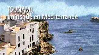 Tsunami Un Risque en Méditerranée