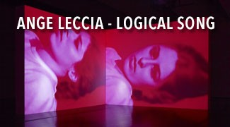 Ange Leccia - Logical Song
