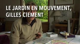 Le jardin en mouvement, Gilles Clément