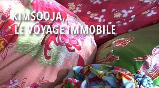 Kimsooja, Le Voyage Immobile