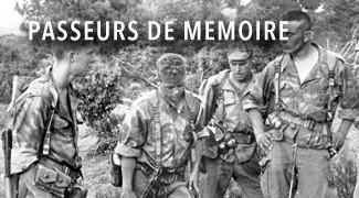 Passeurs de mémoire