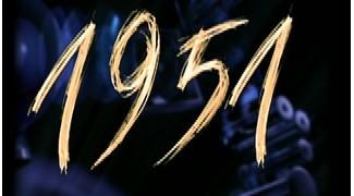 50 Jours 50 palmes 1951
