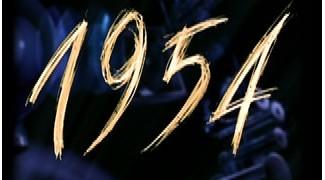 50 Jours 50 palmes 1954
