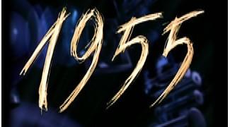 50 Jours 50 palmes 1955