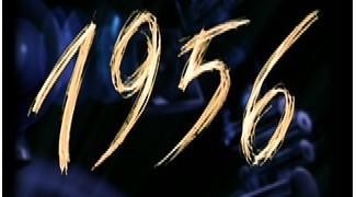 50 Jours 50 palmes 1956