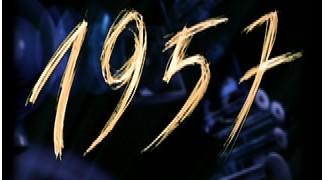 50 Jours 50 palmes 1957