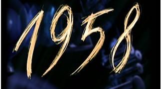 50 Jours 50 palmes 1958