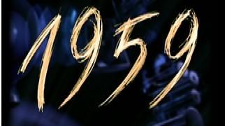50 Jours 50 palmes 1959