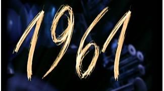 50 Jours 50 palmes 1961