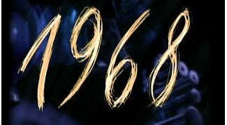 50 Jours 50 palmes 1968