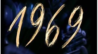 50 Jours 50 palmes 1969