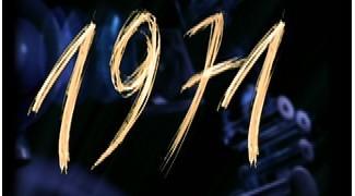 50 Jours 50 palmes 1971