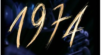 50 Jours 50 palmes 1974