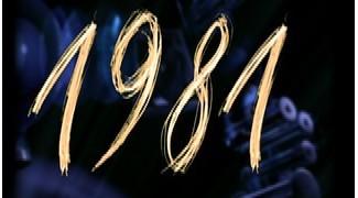 50 Jours 50 palmes 1981