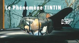 Le Phénomène Tintin