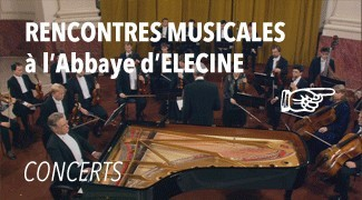 Rencontres musicales