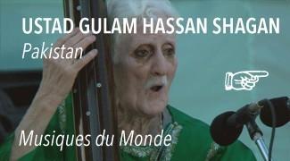 Concert Hassan Shagan