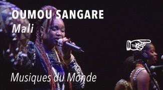 Concert Oumou Sangare