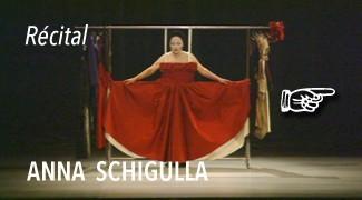 Récital Hanna Schygulla