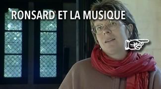 Ronsard et la musique