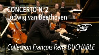 Beethoven à Versailles : Concerto pour piano n° 2