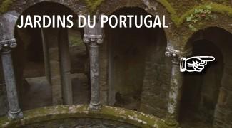 5 Jardins du Portugal