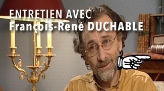 Entretien F.R. Duchâble