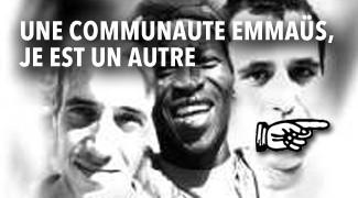 Une communauté Emmaüs