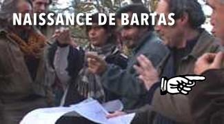 Naissance de Bartas