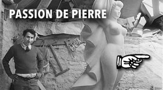Passion de Pierres