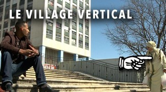 Le village vertical