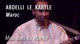 Abdelli le Kabyle