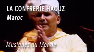 Concert Confrérie Haouz