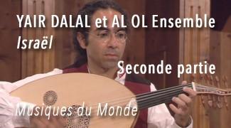 Concert Dalal & Al Ol