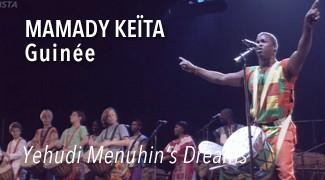 Mamady Keïta