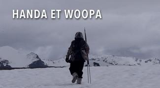 Handa et Woopa