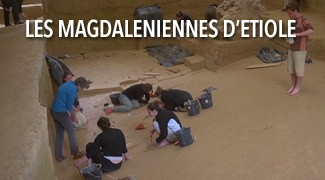 Les Magdaléniennes d'Etiolles