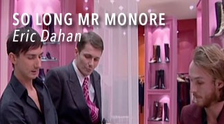 So long Mr Monore