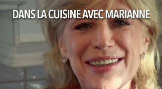 Dans la Cuisine avec Marianne