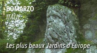 Le Jardin de Bomarzo