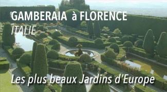 Le Jardin de Gamberaia