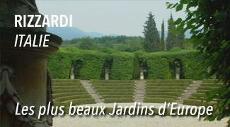 Le Jardin de la Villa Rizzardi