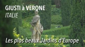 Les Jardins de la Villa Giusti