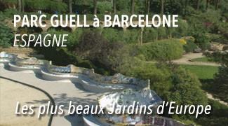 Le Parc Guell