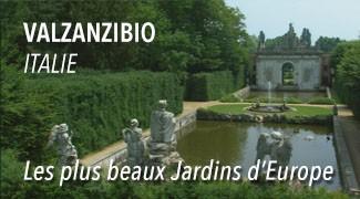 Jardin de Valzanzibio