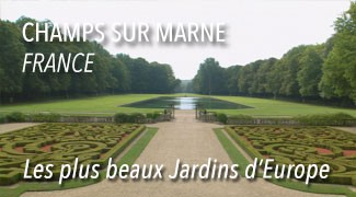 Parc de Champs sur Marne