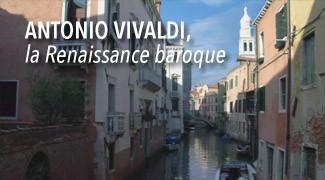 Antonio Vivaldi une Renaissance baroque