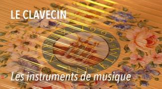 Le clavecin
