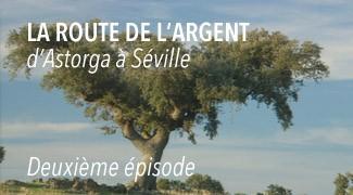 La Route de l'Argent