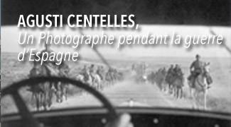 Agusti Centelles